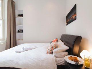 Apartment in London with Internet, Washing machine (337539), Londres