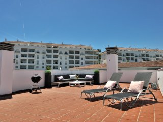 Ideal Penthouse in Angel de Miraflores Ref 50