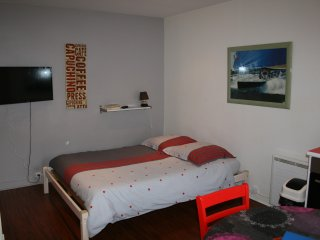 Apartment/Flat in Niort, at Fabienne's place
