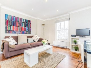 Apartment in London with Internet, Washing machine (279081), Londres