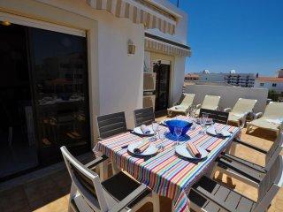 BAIXA PRECOS SETEMBRO Waves, apartamento de qualidade com 2 quartos a 10 minutos