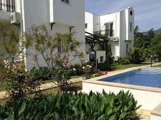 VILLA MAVI - DETACHED 3 BED 2 BATHROOM VILLA - GREAT LOCATION - WIFI