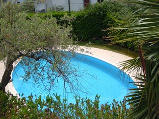 Seaside Apartment La Vela con piscina