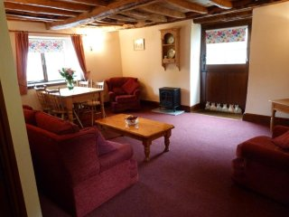 Fern Cottage, Wheddon Cross