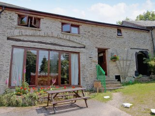 Whortleberry Cottage, Wheddon Cross
