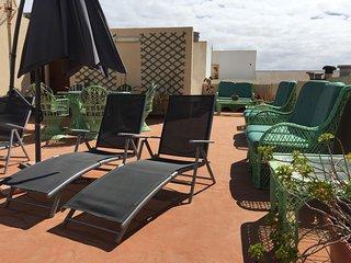 Serena Beach Apartment Wifi/sat