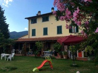 ITA0927 Podere del Cardinale, Montecatini Terme