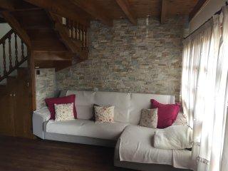 Precioso piso duplex en poo de llanes con garaje cerrado