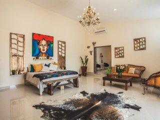 Villas Parota - Villa La Ceiba (2 habitaciones)