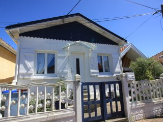 Villa Pervenche - Maison pour 4 personnes à Arcachon