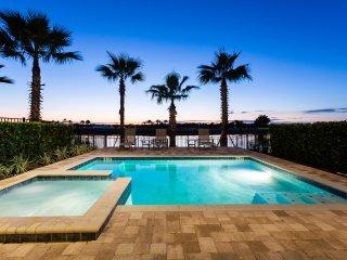 Sun, Fun and Luxury near Disney at Reunion Resort, Orlando, Florida
