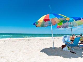 Beachfront Condo on Anna Maria Island - Excellence Award, Holmes Beach