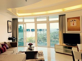 Luxury Apartment by the Han River