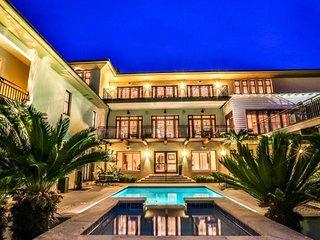 Villa Blanco