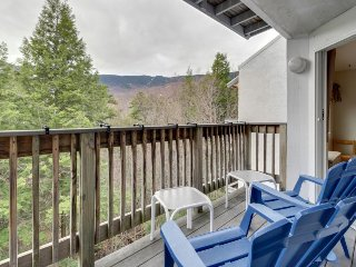 Sugarbush Resort condo w/ 3 shared pools, hot tub, & seasonal sports courts