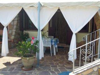 Appartamento Sa Marina, indipendente e vicino alla spiaggia, Bari Sardo