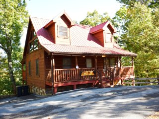 Pops' Bear Necessities, nestled in a quiet cul-de-sac inside Sky Harbor Resort,