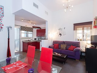 CENTRIC APARTMENT LOCATED NEXT TO THE CATHEDRAL, Sevilla