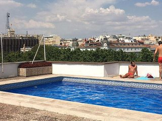 Prado Vistas apartment in Prado with WiFi, air conditioning, balcony & lift.