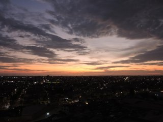 Piso 17, Increíble Vista de Trujillo - Departamento Amoblado -