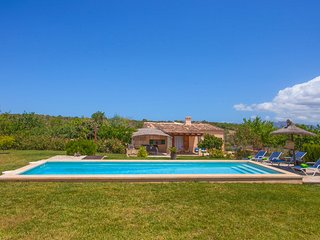 ES BARRANC - Villa for 5 people in santa margalida