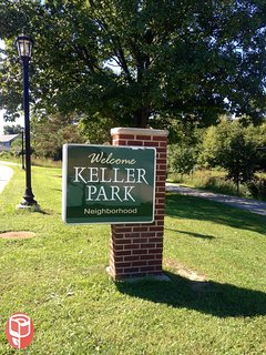 Keller Park Neighborhood