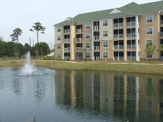 Sheraton Broadway Plantation 2 Bedroom, Fri. check-in