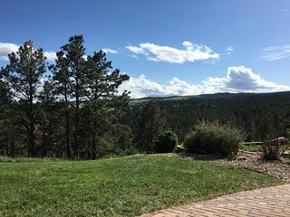 Priceless Black Hills View