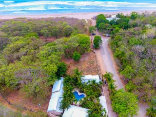 Playa Grande Park Villas 50 mtrs from the beach