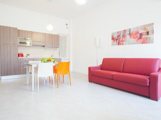 Turbiana - Bright studio in the heart of Verona!