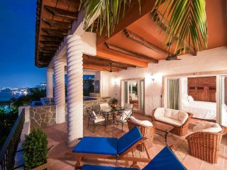 2 BR Traditional house in Conchas Chinas, Puerto Vallarta
