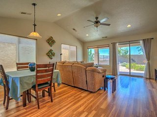Lazy Lizard`s Haven at Coral Canyon | 2652 | 30+ RENTALS ONLY! PET FRIENDLY!