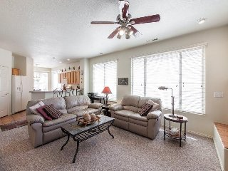 Crimson Fairway at Coral Canyon | 3755 | 30+ NIGHT RENTALS ONLY! PET FRIENDLY!