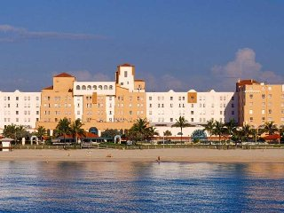 Hollywood Beach Resort Vacation Rental