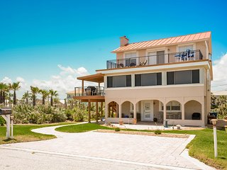 6060S - Oceanfront Vacation Dream Home