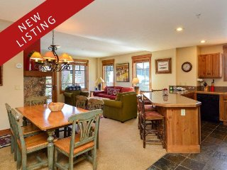 Convenience, Comfort, and Every Amenity You Could Hope For in Mountain Thunder