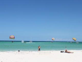 Beach Front Apartment at Punta Cana