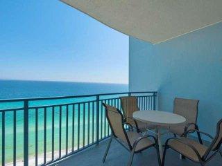 Sterling Breeze 1 Bedroom - 18th Floor On Gulf - Free Wifi - Free Fun w/ Rental