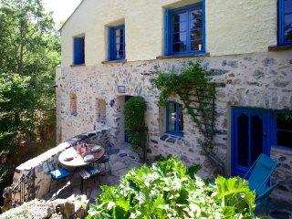 Moulin de Perle - Le Moulinet