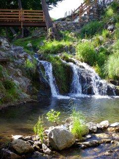 Our river Matasa