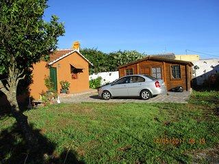 Preciosa y tranquila casa rural en Erjosl
