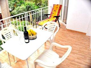 Apartamento a 200 metros de la playa