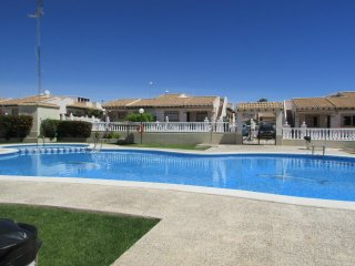 2 Bed Apartment In Cabo Roig