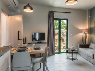 Casa Giulietta Modern Luxury maisonette in Chania
