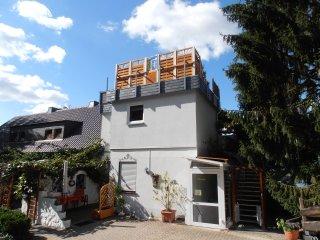 Villa Gast - FeWo Rheinsteig in Kamp-Bornhofen