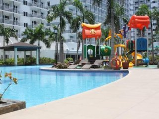 Apartment near Mall of Asia Pasay City