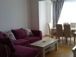 Apartment in the center,Bar,Montenegrin coast