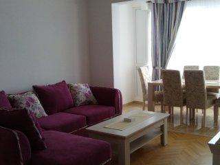 Apartment in the center,Bar,Montenegrin coast