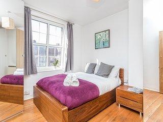 Amazing 2 Bedroom Flat Near London Eye