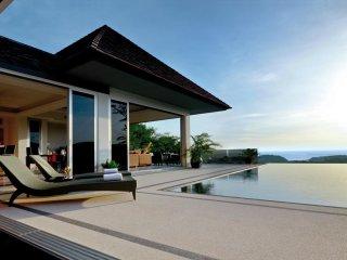 Luxury Layan Beach 3 Bed Villa